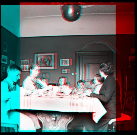 Anaglyphe 1